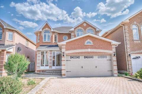 House for sale at 43 Avenida St Markham Ontario - MLS: N4826279