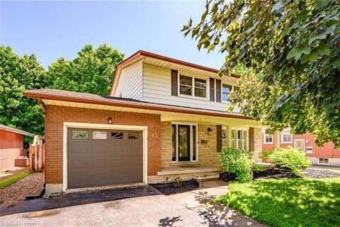 House for sale at 43 Balmoral Dr Guelph Ontario - MLS: 30815194