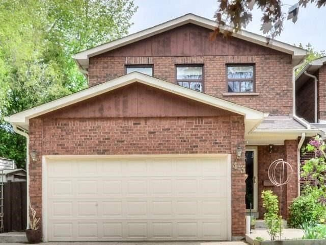 For Sale: 43 Barrington Crescent, Brampton, ON | 3 Bed, 2 Bath House for $594,900. See 19 photos!