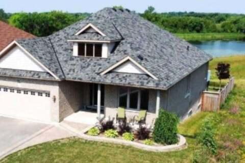 House for sale at 43 Barron Blvd Kawartha Lakes Ontario - MLS: X4797752
