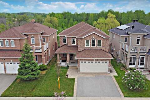 House for sale at 43 Bayswater Ave Richmond Hill Ontario - MLS: N4777680