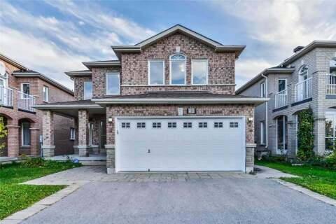 House for rent at 43 Bayswater Ave Richmond Hill Ontario - MLS: N4953579