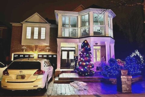 House for sale at 43 Belgrave Sq Markham Ontario - MLS: N5085117