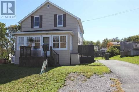 House for sale at 43 Belmont Ave Stellarton Nova Scotia - MLS: 201823499