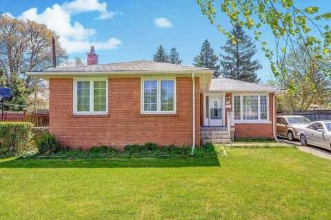 House for sale at 43 Beran Dr Toronto Ontario - MLS: E4766683