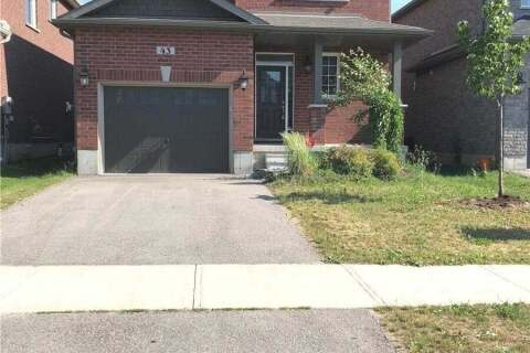 House for sale at 43 Booth Ln Barrie Ontario - MLS: S4816343