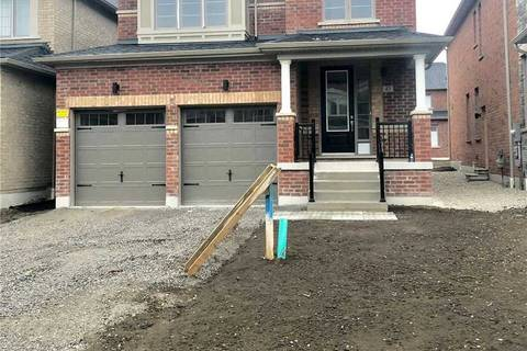 House for rent at 43 Brabin Circ Whitby Ontario - MLS: E4596132