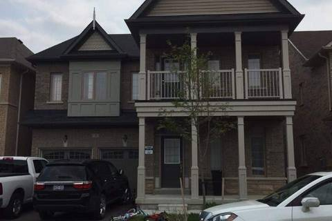 House for rent at 43 Bracknell Ave Markham Ontario - MLS: N4666290