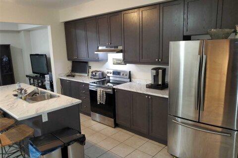 Townhouse for rent at 43 Bradbury Rd Hamilton Ontario - MLS: X4997856