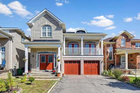 House for sale at 43 Brentcliff Dr Brampton Ontario - MLS: W4927384