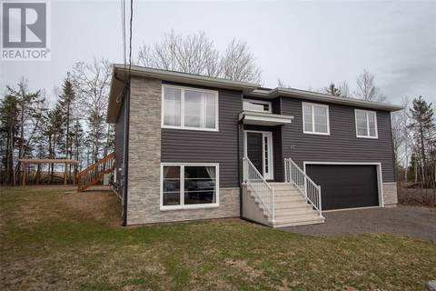 House for sale at 43 Briarcroft St Salisbury New Brunswick - MLS: M121898