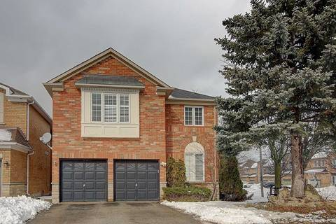 House for sale at 43 Briarhall Cres Markham Ontario - MLS: N4694796