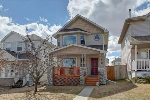 House for sale at 43 Bridlewood Cs Southwest Calgary Alberta - MLS: C4240905
