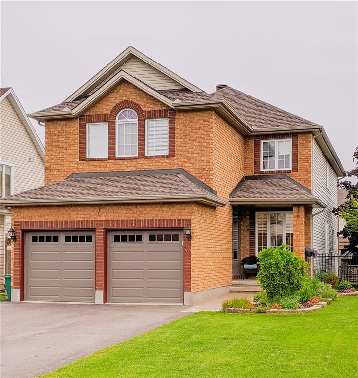 Removed: 43 Brightside Avenue, Ottawa, ON - Removed on 2020-06-08 00:03:05