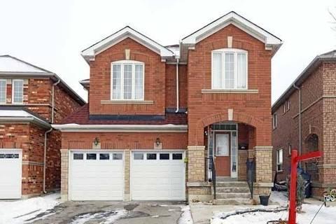 House for sale at 43 Brisdale Dr Brampton Ontario - MLS: W4453190