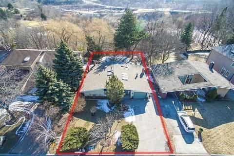 House for sale at 43 Broadleaf Rd Toronto Ontario - MLS: C4462591