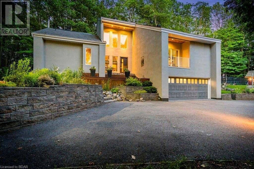 House for sale at 43 Brock St Penetanguishene Ontario - MLS: 30810362