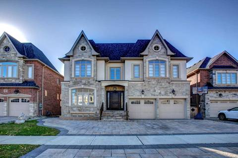House for sale at 43 Brookgreene Cres Richmond Hill Ontario - MLS: N4620100