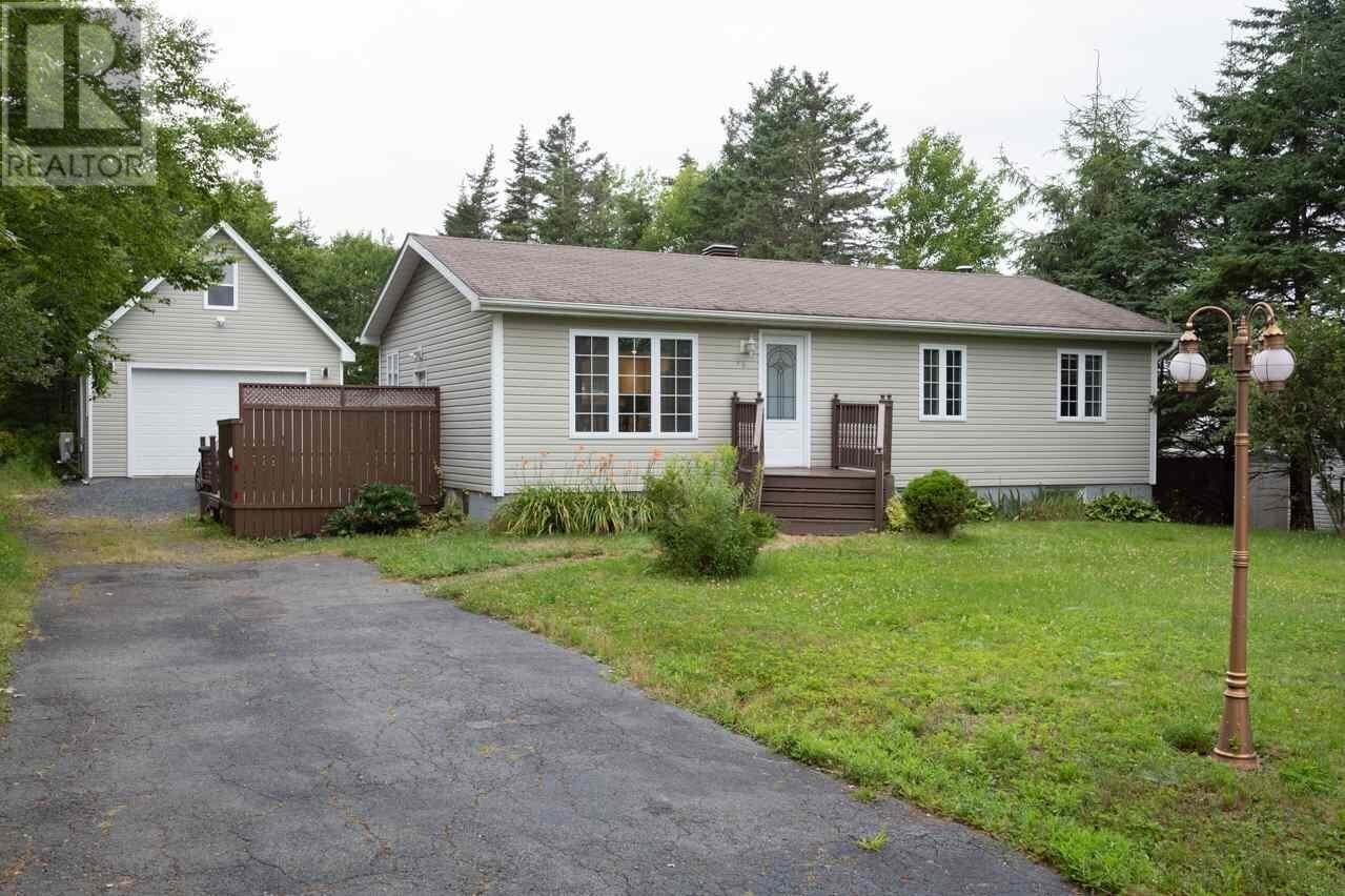 House for sale at 43 Brookside Rd Brookside Nova Scotia - MLS: 202015031