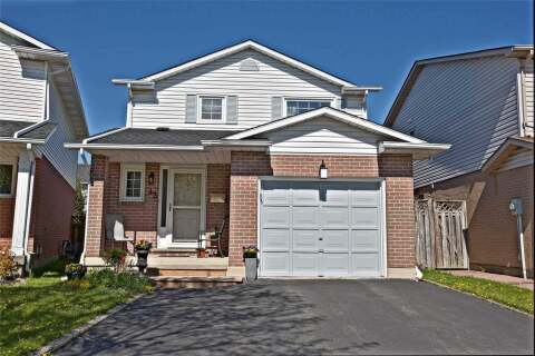 House for sale at 43 Buchanan Cres Thorold Ontario - MLS: X4772397