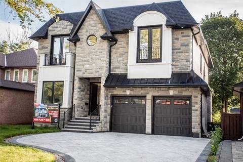 House for sale at 43 Buena Vista Ave Toronto Ontario - MLS: E4596914