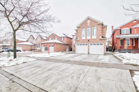 House for sale at 43 Butlermere Dr Brampton Ontario - MLS: W5000453