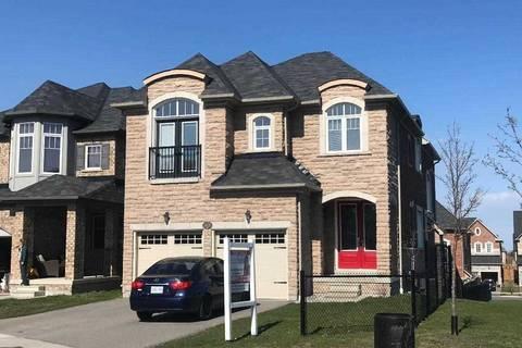 House for sale at 43 Buxton Ln Clarington Ontario - MLS: E4689596