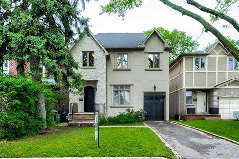 House for sale at 43 Camberwell Rd Toronto Ontario - MLS: C4484398