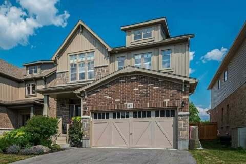 House for sale at 43 Carleton Tr New Tecumseth Ontario - MLS: N4824395