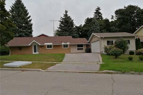 House for rent at 43 Cartier Cres Toronto Ontario - MLS: E4572400