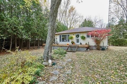 House for sale at 43 Cedar Cres Kawartha Lakes Ontario - MLS: X4645130