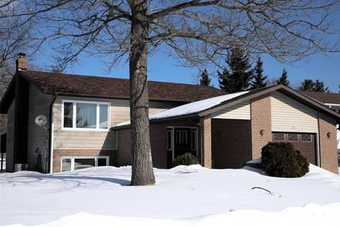 House for sale at 43 Cedartree Ln Kawartha Lakes Ontario - MLS: X4377542
