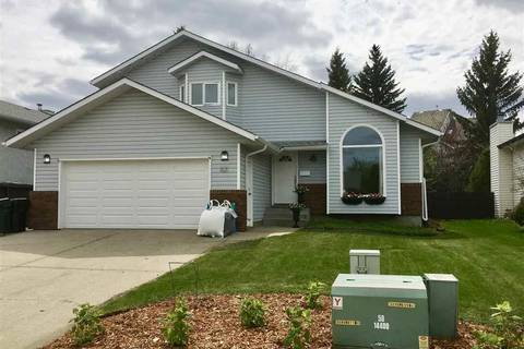 House for sale at 43 Chelsea Wy Sherwood Park Alberta - MLS: E4157528