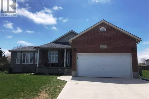 House for sale at 43 Cherry Hill Pl Fergus Ontario - MLS: 30736041