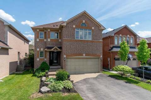 House for sale at 43 Chester Cres Halton Hills Ontario - MLS: W4781975