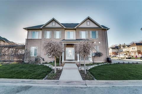 Townhouse for sale at 43 Chloe St St. Catharines Ontario - MLS: 30708920