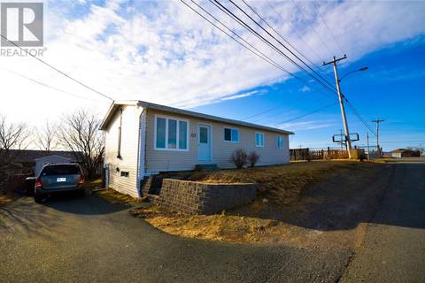 House for sale at 43 Church Rd Cbs Newfoundland - MLS: 1192990