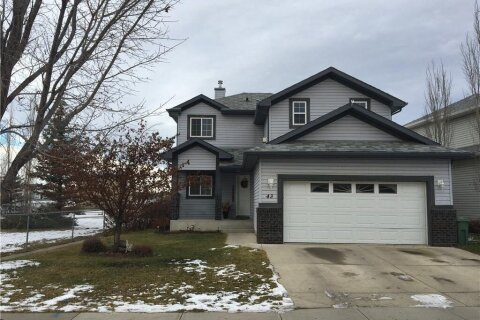 House for sale at 43 Cimarron  Okotoks Alberta - MLS: A1045519