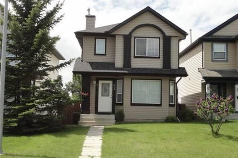 House for sale at 43 Citadel Acres Cs Northwest Calgary Alberta - MLS: C4254390
