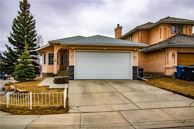 Removed: 43 Citadel Hills Green Northwest, Calgary, AB - Removed on 2019-05-19 05:18:02