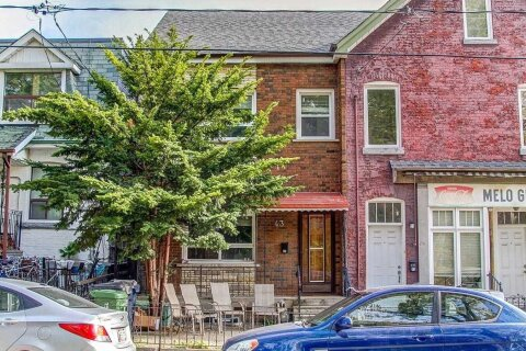 Townhouse for sale at 43 Claremont St Toronto Ontario - MLS: C4966272