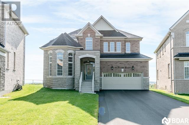 House for sale at 43 Cloverhill Crescent Innisfil Ontario - MLS: N4217979