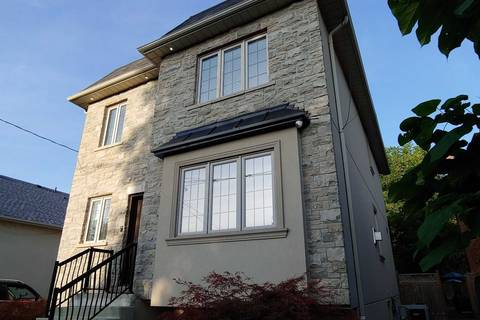 House for sale at 43 Cobden St Toronto Ontario - MLS: C4571464