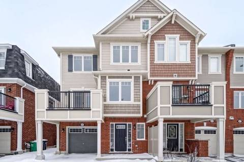 Townhouse for rent at 43 Colonel Frank Ching Cres Brampton Ontario - MLS: W4688739