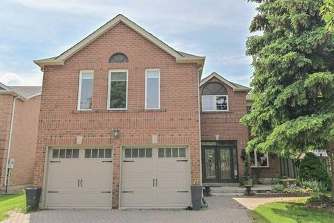 House for sale at 43 Conistan Rd Markham Ontario - MLS: N4491644