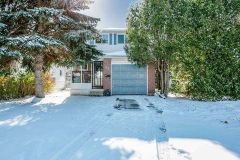 House for sale at 43 Corbett Dr Barrie Ontario - MLS: S4633504