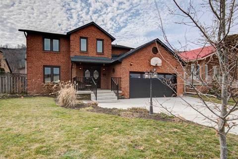House for sale at 43 Corman Pl Hamilton Ontario - MLS: X4734345