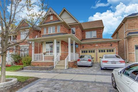 House for sale at 43 Coundarcuri Cres Markham Ontario - MLS: N4638650