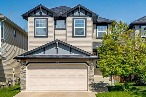 House for sale at 43 Cranfield Manr Southeast Calgary Alberta - MLS: C4254211