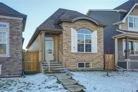 House for sale at 43 Cranford Cs Southeast Calgary Alberta - MLS: C4276235